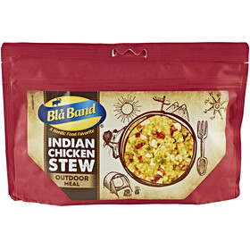 Bla Band Outdoor Meal Indian Chicken Stew 146g